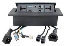conference table electrical accessories buy conference table pop up box online best prices in india