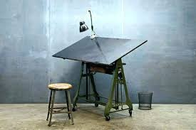 Antique Drafting Table Parts Vintage Drafting Table Drawing Table Loving The Drawing Board