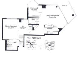 the riviera harbourfront floorplans at the riviera