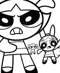 powerpuff girls coloring pages13 coloring kids