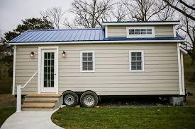 tiny house town modern farmhouse from liberation tiny homes