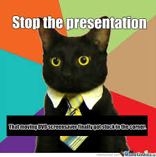 Business Cat Memes - rmx distracted business cat by elfkaboom meme center