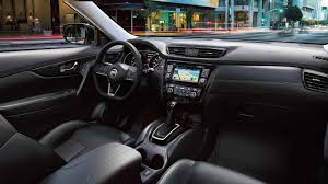 nissan rogue hidden features reach new heights in a nissan rogue in union city ga nissan
