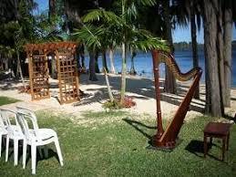 Wedding Venues In Orlando Paradise Cove Weddings Orlando Florida Wedding Ceremony Music By