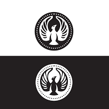 Home Decor Logo Falcoin U2014phoenix Hawk Falcon Logo Design Logo Cowboy