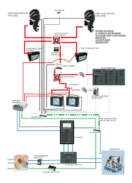 boat inverter wiring diagram diagram wiring diagrams for diy car
