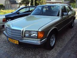used mercedes benz 280se w126 your second hand cars ads