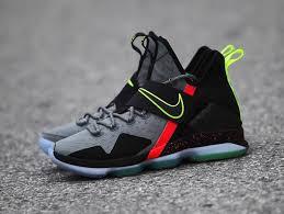 nike lebron lebron news shoes basketball