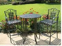 Tall Patio Tables 53 Best Bar Height Patio Furniture Images On Pinterest Patios