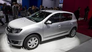 dacia sandero u0027s photos and pictures
