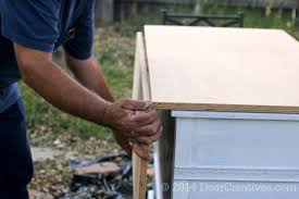 folding kitchen island cart dresser to kitchen island cart diy with chalkyfinish paint