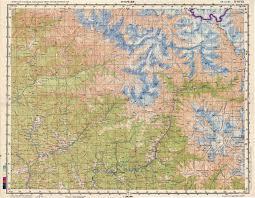 Hindu Kush Map Uttarakhand Maps Mcadd Pahar