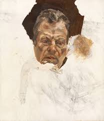 new york review of books lucian freud u0027s work at national portrait gallery analyzed by new