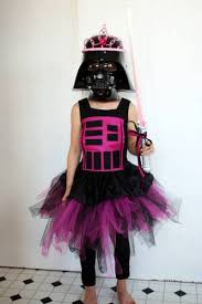Halloween Costumes Darth Vader 9 Handmade Children U0027s Star Wars Costumes U2013 Dollar Store Crafts