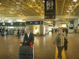 Milan–Malpensa Airport