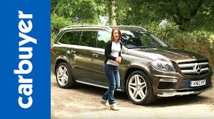 mercedes suv reviews mercedes gl class suv 2013 review carbuyer