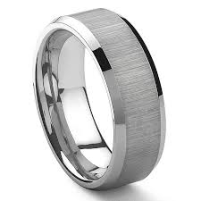 comfort fit ring centour tungsten carbide ring in comfort fit
