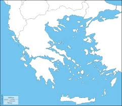 Blank Map Of States by Aegean Sea Free Map Free Blank Map Free Outline Map Free Base