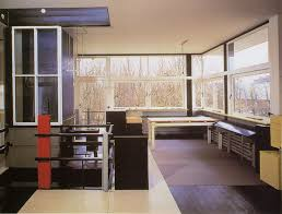 rietveld schroder house plans rietveld schroder house floor plan