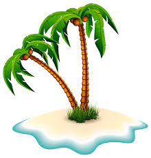 palm trees and island png clipart image gallery yopriceville