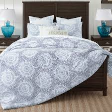 Bed Bath Beyond Comforters Coastal Living Floral Medallion Comforter Set Bedroom