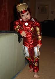 Iron Man Halloween Costume Ironman Halloween Costume Tony Stark Child Collegehumor