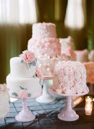 individual wedding cakes 27 charming individual wedding cakes weddingomania