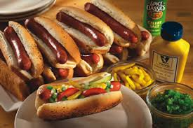 chicago food gifts vienna hot dog kit send chicago food throughout the us great