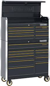 stanley 10 drawer rolling tool cabinet stanley rolling tool chest box off roadexplorer com