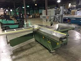 sliding table saw for sale martin 8 sliding table panel saw used machine for sale
