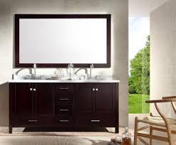 Bathroom Vanity 72 Double Sink by Ariel A073d Cambridge 72