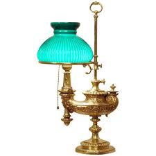 Traditional Bankers Desk Lamp Green Desk Lamps Style Yvotube Com