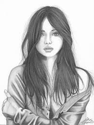 beautiful sketch drawing sketch library