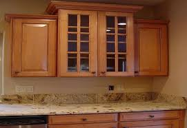 add crown molding to existing kitchen cabinets how to