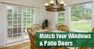Long Island Patio Window Styles Renewal By Andersen Long Island Ny
