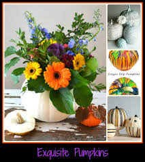 16 exquisite pumpkin decorating ideas other home and 16