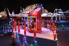 jeep christmas lights special events rapid city sd