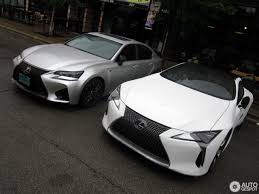 lexus black 2016 lexus gs f 2016 3 may 2017 autogespot