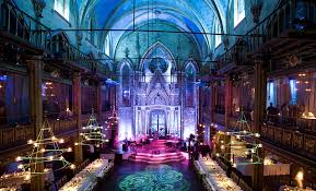 Wedding Venues Nyc Special Events At The Angel Orensanz Foundation New York