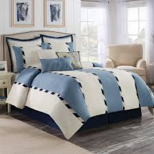 Pacific Coast Duvet Cover Bedroom White Pacific Coast Comforter With Cream Wall And