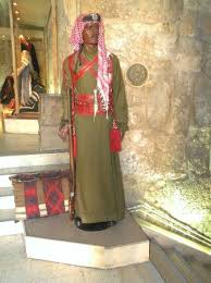 museum of popular traditions 3 picture of jordanian museum of