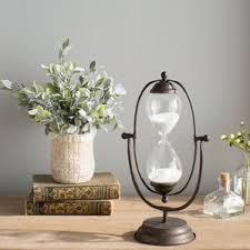 Wayfair Wedding Registry And Home Decor Items Brit Co by Hourglass U0026 Sand Timers You U0027ll Love Wayfair
