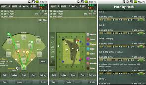 best android apps for baseball fans android authority