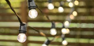 globe string lights acrylic globe string lights wedding lights