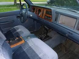 blue bronco car 1986 ford bronco ii for sale 1968001 hemmings motor news