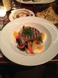 restaurant cuisine nicoise the tuna nicoise picture of cote brasserie sloane square