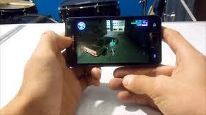 gta vice city android apk grand theft auto vice city para android apk datos sd