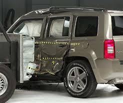 are jeep patriots safe 2011 jeep patriot