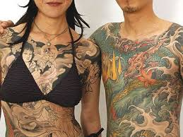 amazing japanese tattoo designs especially japanese dragon tattoo
