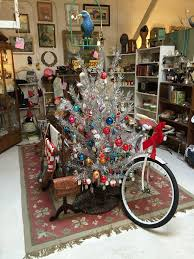 black friday christmas tree black friday at the antique mall pinup antiques fashion
